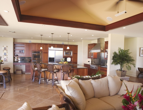 Residence at Kahua Kai, Ka'anapali Golf Estates