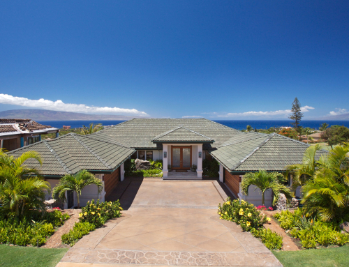 Residence at the Pinnacle, Ka'anapali Golf Estates